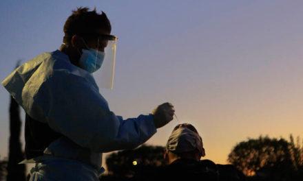Άνδρας ηλικίας 37 ετών χωρίς ιστορικό εμβολιασμού στα θύματα κορονοϊού