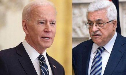 Επικοινωνία Μπάιντεν -Αμπάς μεσούσης της κρίσης Ισραήλ και Παλαιστινίων