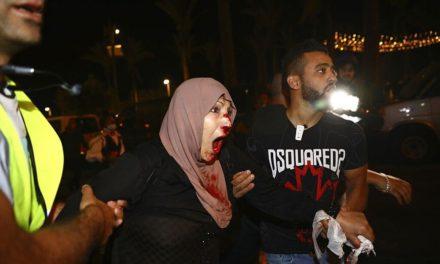 Νέες αιματηρές συγκρούσεις μεταξύ Παλαιστινίων διαδηλωτών και της Ισραηλινής Αστυνομίας – Πάνω από 50 τραυματίες