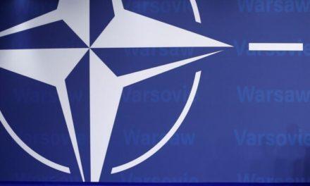 Για τη Λευκορωσία και την πτήση της Ryanair συνεδριάζουν αύριο οι πρεσβευτές του ΝΑΤΟ
