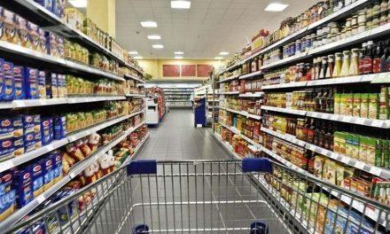 """Κακοκαιρία """"Μήδεια"""": Κλείνουν εκτάκτως στις 6 το απόγευμα τα σούπερ μάρκετ στην Αττική"""