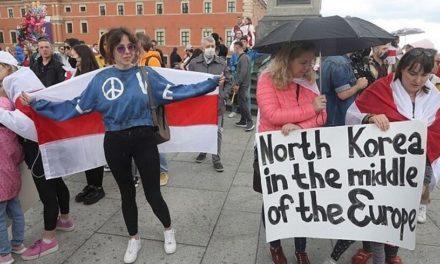 Μια Βόρεια Κορέα στην καρδιά της Ευρώπης