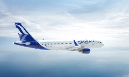 Παράταση ΝΟΤΑΜ για πτήσεις εσωτερικού -Μόνο οι ουσιώδεις μετακινήσεις μέχρι 8 Φεβρουαρίου