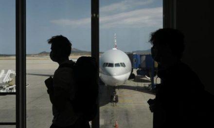 Κρατική αεροπειρατεία: Τα ερωτήματα για την παρουσία ξένων πρακτόρων στην Αθήνα