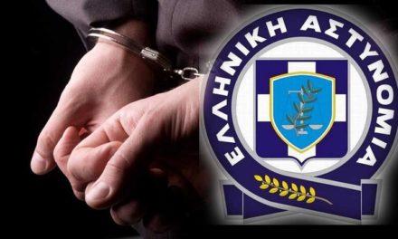 Συνελήφθη ένας ιερομόναχος και ένας δάσκαλος