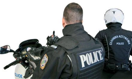 Στρατιωτικοί τα δύο άτομα που συνελήφθησαν στην Αγία Παρασκευή