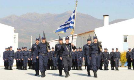 Λάζαρος Μαχαιρίδης: Ελάχιστος πάλι ο αριθμός των εισακτέων στις Σχολές της Αστυνομίας