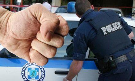 Ρoμά επιτέθηκαν και χτύπησαν Αστυνομικούς – ΒΙΝΤΕΟ
