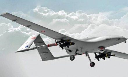 Η πρώτη χώρα-μέλος του ΝΑΤΟ που αποκτά μη επανδρωμένα αεροσκάφη από την Τουρκία
