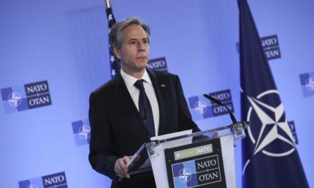 Θέλουμε να έχουμε μια πιο σταθερή σχέση με τη Ρωσία, το θέμα είναι τι θέλουν στο Κρεμλίνο