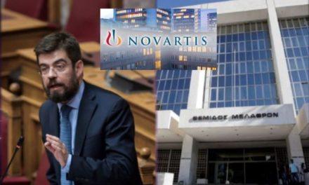 Θετική στον κορονοϊό η ανακρίτρια της Novartis που είχε έρθει σε επαφή με τον πρώην υπουργό Δικαιοσύνης Μ. Καλογήρου – Νοσούν γνωστά πρόσωπα της Δικαιοσύνης