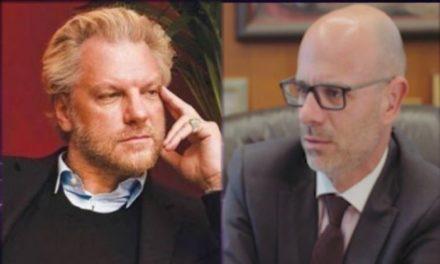 Δικηγόρος Κώστα Σπυρόπουλου: Θα προσφύγει στο ΕΣΡ και τη Δίωξη Ηλεκτρονικού Εγκλήματος για τις απειλές που δέχεται – Ο φάκελος θα φτάσει στο Υπουργείο Δικαιοσύνης