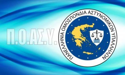 Π.Ο.ΑΣ.Υ.: Εργασίες Διοικητικού Συμβουλίου την 20-04-2021
