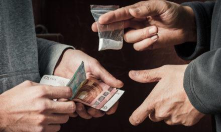 Οι «κωδικοί» της μαφίας των ναρκωτικών στην Αγία Παρασκευή