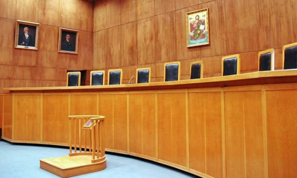 Διορθώθηκε η ΚΥΑ για την παράσταση των δικηγόρων μετά την παρέμβαση της Ολομέλειας