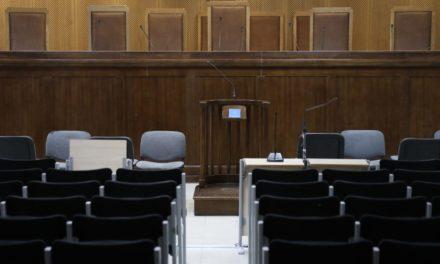 Ολόκληρη η ΚΥΑ για τη λειτουργία των δικαστηρίων μέχρι τις 8 Φεβρουαρίου – Τι αλλάζει και τι θα κριθεί την επόμενη Παρασκευή