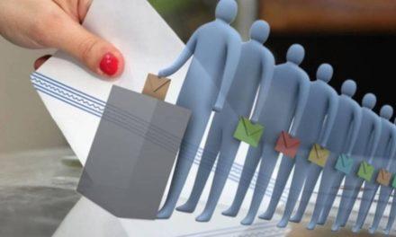 Δημοσκόπηση INTERVIEW: Προηγείται η ΝΔ με 17,1 μονάδες από τον ΣΥΡΙΖΑ