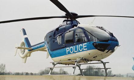 Το mea culpa για τα ΜΑΤ στα νησιά και η ρουκέτα στο ελικόπτερο της ΕΛ.ΑΣ.