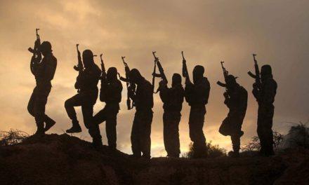 Οκτώ νεκροί από επιθέσεις τζιχαντιστών σε στρατιωτικές βάσεις