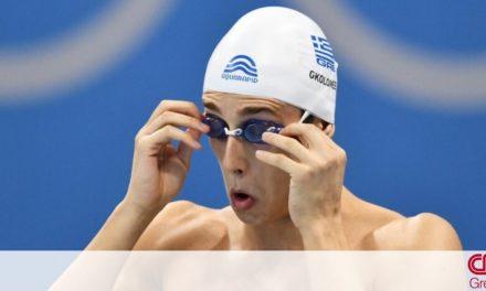 Ευρωπαϊκό Πρωτάθλημα Κολύμβησης: Με τρία μετάλλια επιστρέφει η ελληνική αποστολή