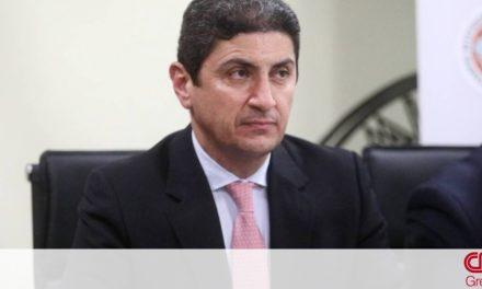 Βάζει «φωτιά» στις εκλογές της ΕΟΚ με καταγγελία για… νοθεία ο Λευτέρης Αυγενάκης