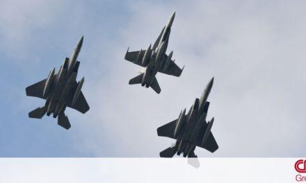 Poseidon's Rage: Η μεγάλη στρατιωτική συνεκπαίδευση Ελλάδας – ΗΠΑ