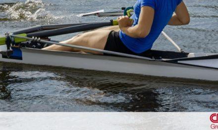 Κωπηλασία: Χρυσό και πρόκριση στους Ολυμπιακούς Αγώνες του Τόκιο για την Αννέτα Κυρίδου