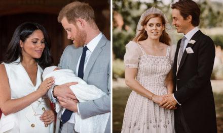 Απαξίωση από το παλάτι για την επέτειο γάμου του πρίγκιπα Χάρι – Στο δρόμο ένα νέο βασιλικό μωρό