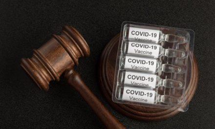 Αίτημα των εισαγγελέων για κατά παρέκκλιση εμβολιασμό τους: Τι αναφέρει εσωτερικό έγγραφο – Δεν τίθεται τέτοιο θέμα λένε πηγές της Επιτροπής Εμβολιασμών