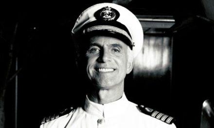 Πέθανε ο καπετάνιος από «Το πλοίο της αγάπης»