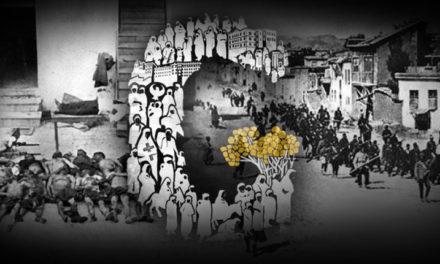 Οι 353.000 ψυχές της Γενοκτονίας ζητούν δικαίωση