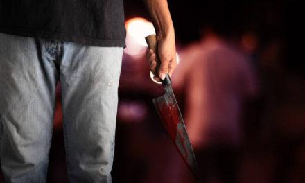 Η παρέα, το αλκοόλ και τα μαχαιρώματα