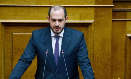 Έρχεται νομοθεσία για τα σεξουαλικά εγκλήματα κατά ανηλίκων – Τι ανέφερε ο υφυπουργός Δικαιοσύνης Γ. Κώτσηρας