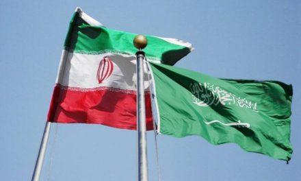 Οι συζητήσεις Ιράν-Σαουδικής Αραβίας θα «κατευνάσουν» τις εντάσεις