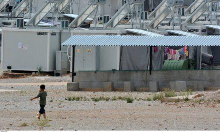 Λάρισα: Σε καραντίνα η δομή στο Κουτσόχερο – Θετικοί στον κορoνοϊό μετανάστες