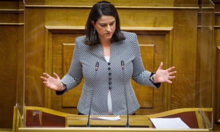 Βουλή: Ψηφίστηκε με 166 «ναι» το νομοσχέδιο για την Παιδεία