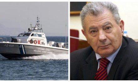 """Υπόθεση Βαλυράκη: Για ψευδορκία διώκονται δύο ψαράδες – Στην τεχνολογία το """"κλειδί"""" του θανάτου του πρώην υπουργού"""