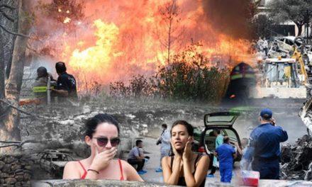 Προθεσμία πήρε ο τέως αρχηγός της Πυροσβεστικής για τη φονική πυρκαγιά στο Μάτι – Δήλωσε αθώος στον ανακριτή