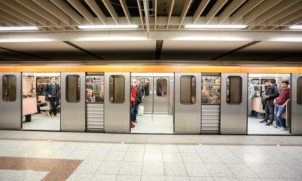 Συναγερμός στο Μετρό : 10 εργαζόμενοι θετικοί στον κορονoϊό το τελευταίο 24ωρο