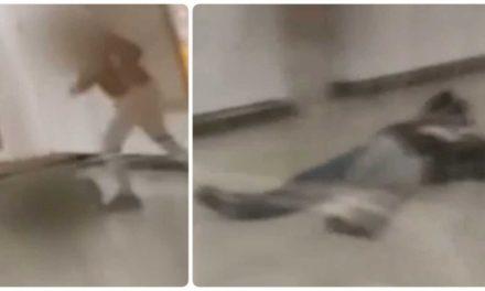 Δύο νέα πρόσωπα εμπλέκει στην υπόθεση του ξυλοδαρμού του σταθμάρχη από τους ανήλικους ο κατηγορούμενος ειδικός φρουρός