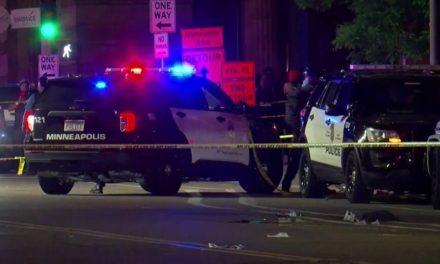 Δύο νεκροί και οκτώ τραυματίας έπειτα από πυροβολισμούς στο κέντρο της Μινεάπολη