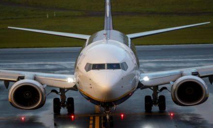 Αποκλεισμός αεροπορικών εταιριών της Λευκορωσίας από τον εναέριο χώρο της ΕΕ