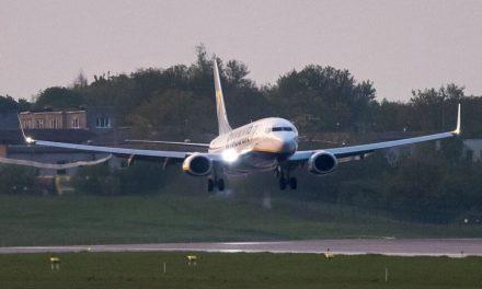 Έκκληση EASA στις αεροπορικές εταιρείες να μην πετούν στον εναέριο χώρο της Λευκορωσίας για λόγους ασφαλείας