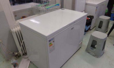 Έφοδος ΕΛ.ΑΣ. στη φυλακή Νιγρίτας: Είχαν περάσει παράνομα ψυγεία, καταψύκτες και μπάρμπεκιου