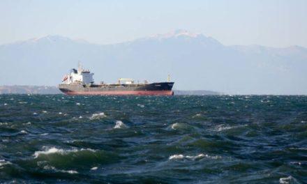 Συναγερμός στο Γύθειο για ακυβέρνητο πλοίο με 20 άτομα πλήρωμα