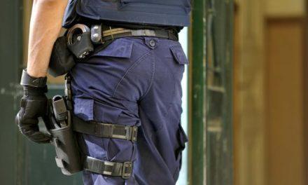Αστυνομικός τραυματίστηκε από κακοποιό που είναι φορέας του HIV