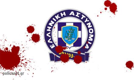 Τραυματίστηκαν δύο αστυνομικοί στα επεισόδια έξω από την Πρεσβεία του Ισραήλ