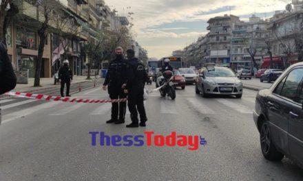 Θεσσαλονίκη: Συνελήφθησαν οι οπαδοί του Άρη που άνοιξαν πυρ εναντίον οπαδών του ΠΑΟΚ