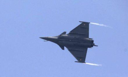 Η Κροατία αγοράζει 12 μεταχειρισμένα μαχητικά αεροσκάφη Rafale από τη Γαλλία
