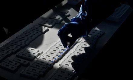 Κορονοϊός: 484 νέα κρούσματα – 255 διασωληνωμένοι- 17 θάνατοι